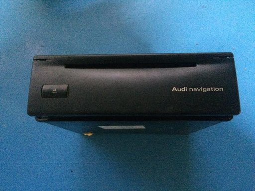 Unitate DVS navigatie Audi A4 4D0919892