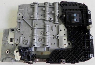 Unitate mecatronic AUDI A4 , A6 , A8 , VW Touareg - calculator + unitate control . Cutie automata . Motor 3.0