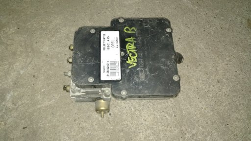 Unitate,modul,pompa abs pentru Opel Vectra B