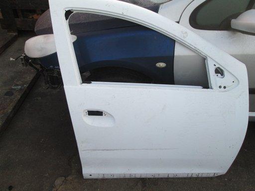 Usa Dacia Logan 2