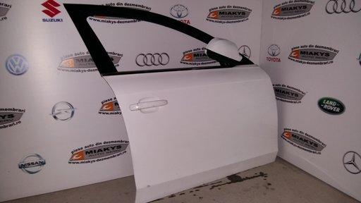 Usa dr.fata Audi A4 2009-2014 B8