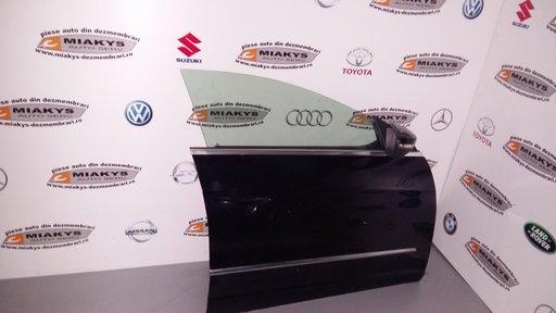 Usa dr.fata VW Passat CC 2008-2013