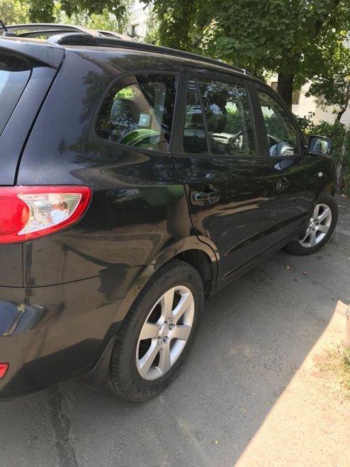 Usa dreapta spate Hyundai Santa Fe 2008