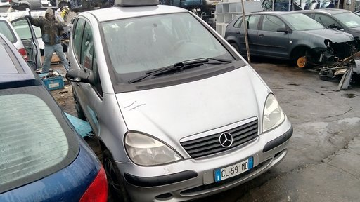 Usa dreapta spate Mercedes A-CLASS W168 2001 hatchback 1.4