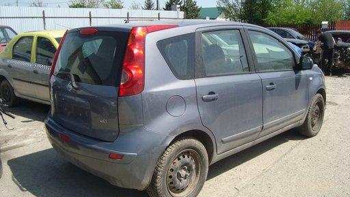 Usa dreapta spate Nissan Note 2008 Hatchback 1.5
