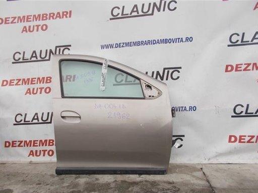 Usa fata dreapta Dacia Logan MCV 2015