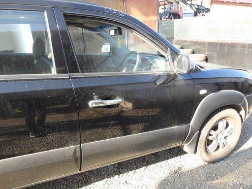 Usa Fata Dreapta Hyundai Tucson 2007