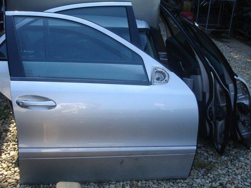 Usa fata dreapta mercedes e class w211 an 2004