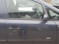 Usa fata dreapta Opel Zafira B 2008 cod culoare z168