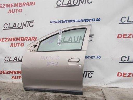 Usa fata stanga Dacia Logan MCV 2015