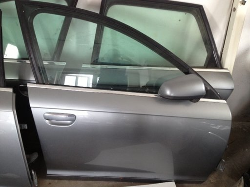 Usa fata stanga/dreapta Audi A6 an 2008