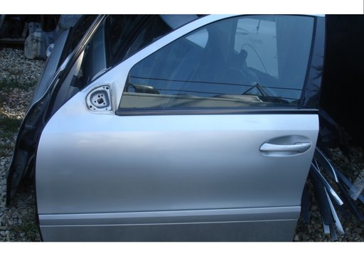 Usa fata stanga dreapta mercedes E class w211 an 2004