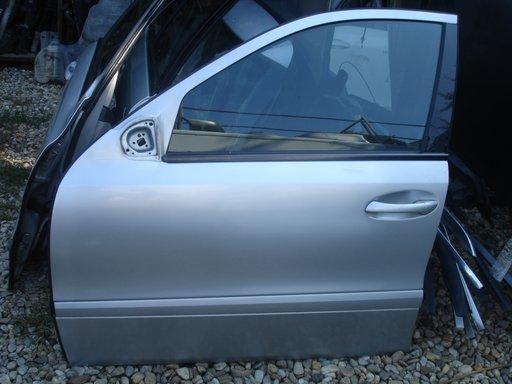 Usa fata stanga dreapta mercedes E class w211 an 2002-2007