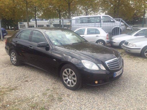 Usa pentru breack sau berlina pt Mercedes E class W212 dupa 2009