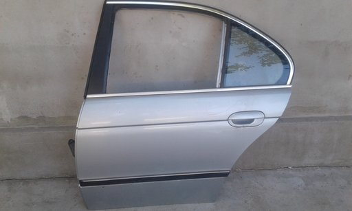 Usa, portiera stanga spate BMW E39, Seria 5