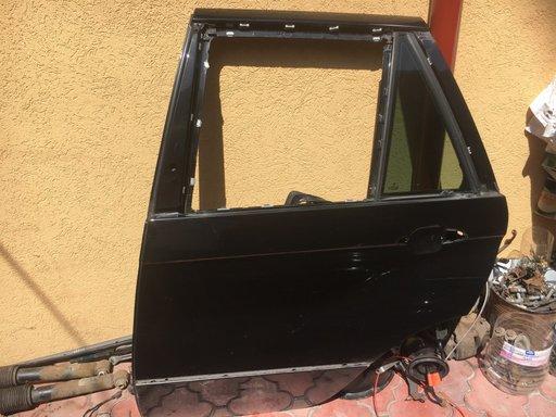 Usa,portiera stanga spate originala BMW X5 E53