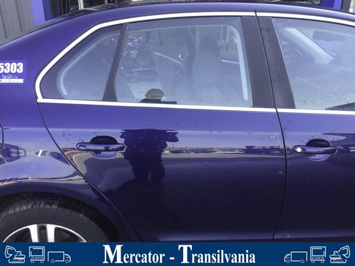 Usa spate dreapta / VW Jetta 2.0 TDI Motor BKD 103 KW/140 CP An 2005 - 2010