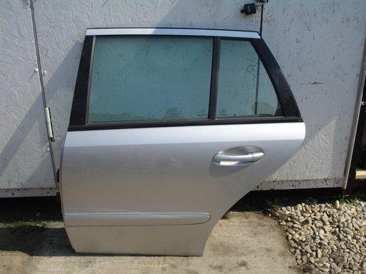 Usa spate mercedes e class w211 combi an 2002-2006