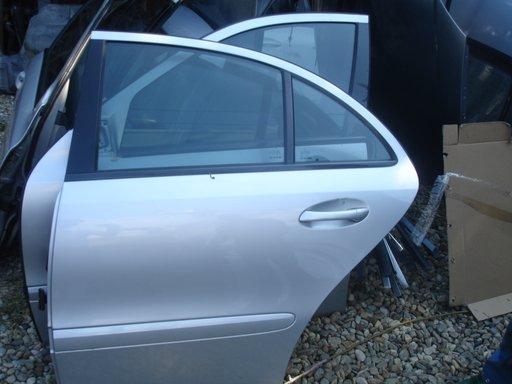 Usa spate stanga dreapta mercedes e class w211 an 2002-2007