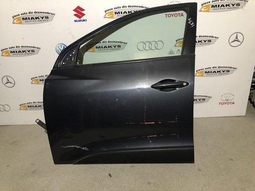 Usa stanga fata Hyundai IX35
