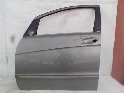 Usa stanga fata Mercedes A-Classe W169 An 2005-2011