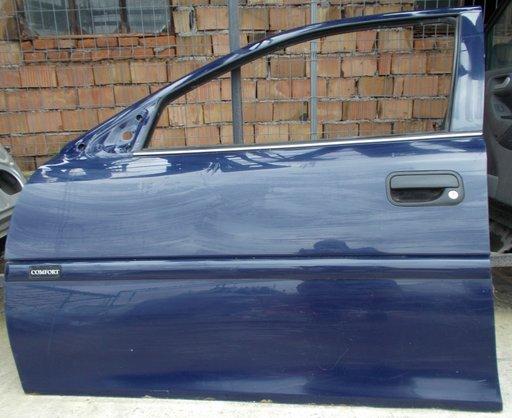 Usa stanga fata Opel Vectra B