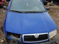Usa stanga fata Skoda Fabia 2003 Hatchback 1,2
