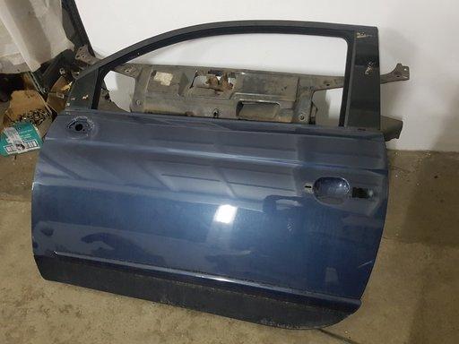 Usa stanga Fiat 500 2009