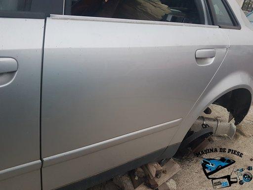 Usa stanga spate Audi A4 B6 2000-2006