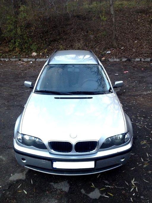Usa stanga spate BMW Seria 3 E46 2003 berlina + break 2.0