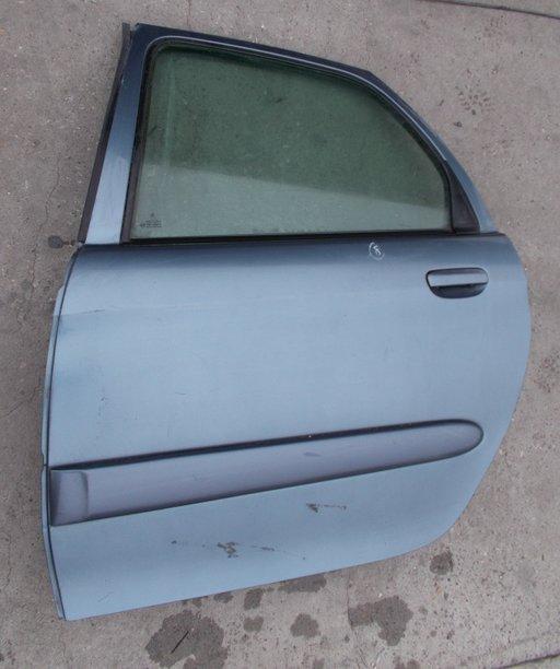 Usa stanga spate Citroen Xsara Picasso, din 2000