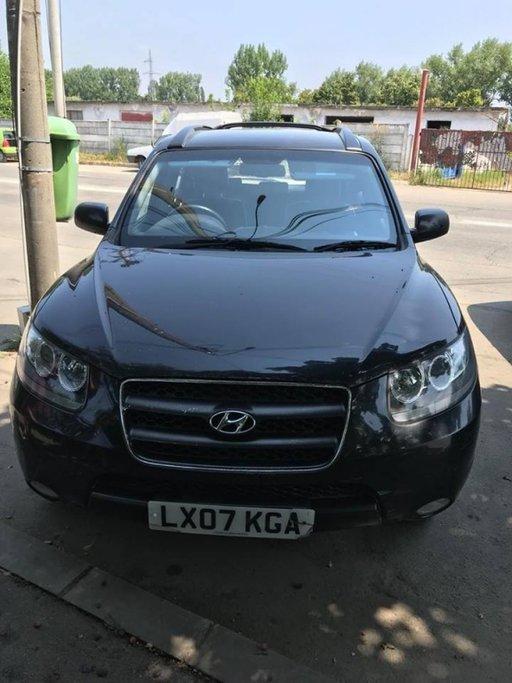 Usa stanga spate Hyundai Santa Fe 2008
