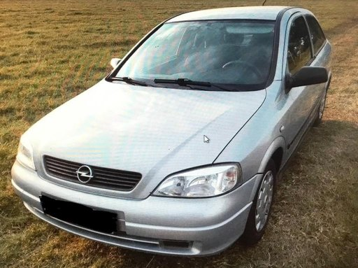 Usa stanga spate Opel Astra G 2000 Hatchback 2.0 DTH