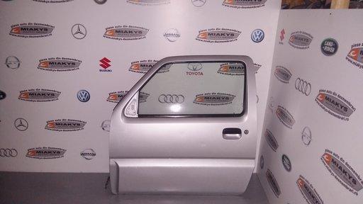 Usa stg.Suzuki Jimny 2004-2008