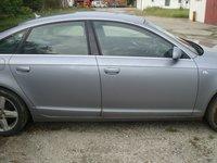 Usa, usi fata Audi A6 4F C6 2007