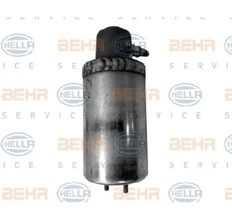 Uscator, aer conditionat VW CADDY II COMBI ( 9K9B ) 11/1995 - 01/2004 - producator HELLA 8FT 351 197-561 - 305393 - Piesa Noua