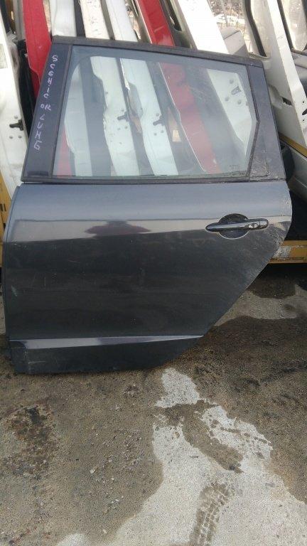 Usi fata/spate Renault Scenic '2012 modelul lung cu 7 locuri