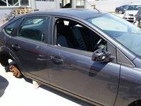Usi Ford Focus 2 Facelift Hatchback