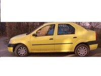 Usi spate complete pentru Dacia Logan 2005-2008