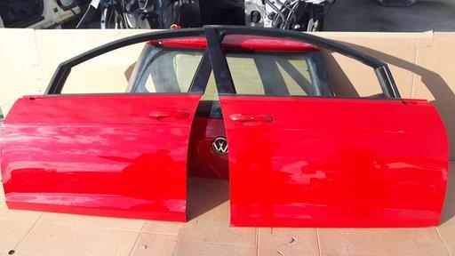 Usi stanga dreapta fata spate VW Golf 7 Hatchback dupa 2013