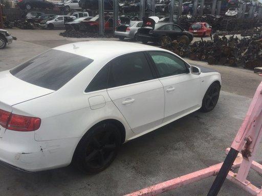 Usita rezervor Audi A4 B8