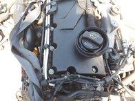 Vând motor vw pasat b6 1.9 tdi tip BLS an 2010