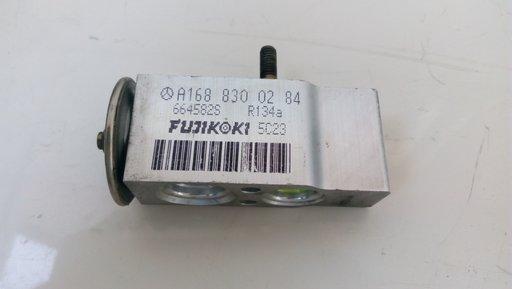 VALVA EXPANSIUNE AC MERCEDES A CLASSE W168 COD A1688300284