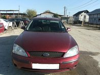 Vand accesorii Ford Mondeo 2001-2009