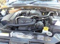 Vand alternator Jeep Cherokee 2.4 benzina