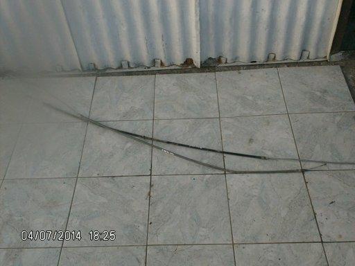 Vand cablu frana de mana BMW E39