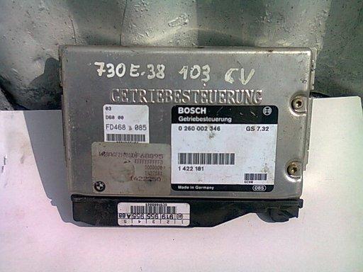 Vand calculator cutie viteze BMW 730i E38
