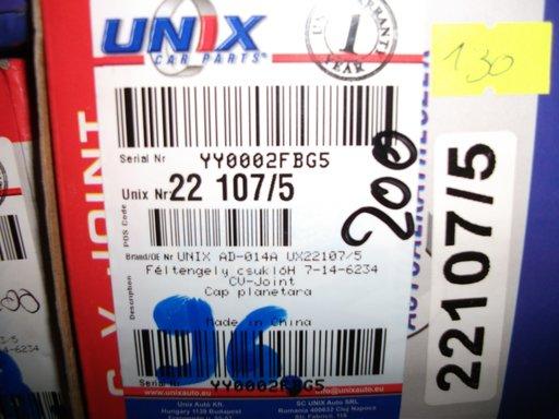 VAND CAP PLANETARA AUDI A4, SKODA SUPERB, VW PASSAT, COD UNIX 22107/5