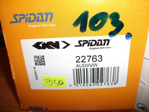 VAND CAP PLANETARA AUDI, SKODA, VW, COD SPIDAN 22763