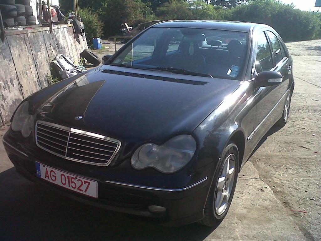 Vand Caseta Directie Mercedes C220 CDI